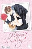 Maki Enjoji - Happy Marriage ?! Volume double 1 : .