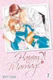 Maki Enjoji - Happy Marriage ?! Volume double 2 : .