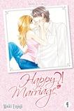 Maki Enjoji - Happy Marriage ?! Volume double 4 : .