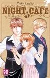 Maki Enjoji - Night Café, My sweet knights Tome 2 : .