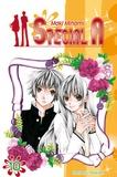 Maki Minami - Special A Tome 10 : .