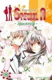 Maki Minami - Special A Tome 18 : .