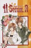 Maki Minami - Special A Tome 2 : .