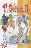 Maki Minami - Special A Tome 4 : .