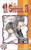 Maki Minami - Special A Tome 6 : Pack avec un carnet.