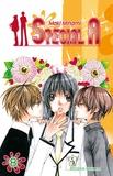 Maki Minami - Special A Tome 8 : .