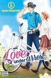Maki Miyoshi - Love under Arrest 05  : Love under Arrest 05.