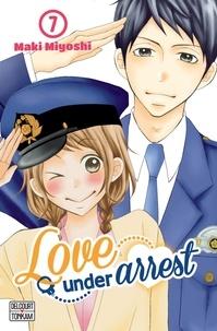 Maki Miyoshi - Love under Arrest T07.