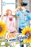 Maki Miyoshi - Love under Arrest Tome 2 : .