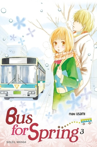 Bus for Spring T03