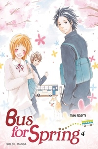 Maki Usami - Bus for Spring T04.