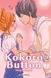 Maki Usami - Kokoro Button Tome 2 : .