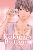 Maki Usami - Kokoro Button Tome 3 : .