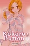 Maki Usami - Kokoro Button Tome 5 : .