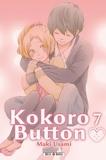 Maki Usami - Kokoro Button Tome 7 : .