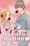 Maki Usami - Kokoro Button Tome 8 : .