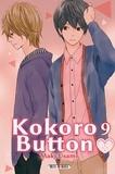 Maki Usami - Kokoro Button Tome 9 : .