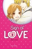 Maki Usami - Sign of love Tome 5 : .