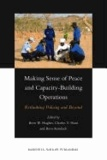 Bryn Hughes - Making Sense of Peace and Capacity-Building Operations: Rethinking Policing and Beyond.