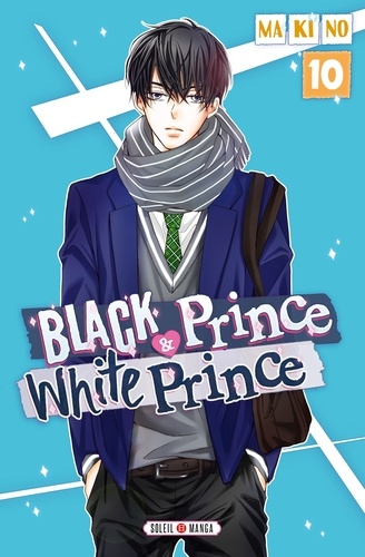 Black Prince and White Prince T10 - 9782302077096 - 4,99 €