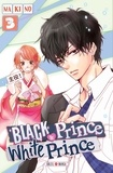 Makino - Black Prince & White Prince T03.