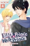 Makino - Black Prince & White Prince T04.