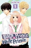 Makino - Black Prince & White Prince T05.