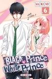 Makino - Black Prince & White Prince T06.