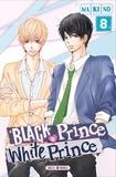 Makino - Black Prince & White Prince T08.