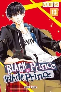 Ebook deutsch téléchargement gratuit Black Prince & White Prince T13