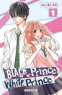 Deedr.fr Black Prince & White Prince Tome 1 Image