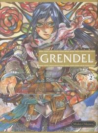 Mako Oikawa - Grendel Tome 2 : .