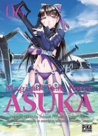 Makoto Fukami et Seigo Tokiya - Magical Task Force Asuka Tome 6 : .