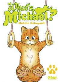 Makoto Kobayashi - What's Michael Tome 1 : .