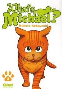 Makoto Kobayashi - What's Michael Tome 2 : .