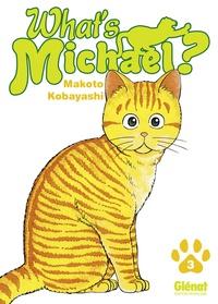 Makoto Kobayashi - What's Michael Tome 3 : .