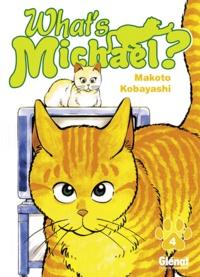 Makoto Kobayashi - What's Michael Tome 4 : .