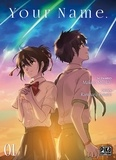 Makoto Shinkai et Ranmaru Kotone - Your Name Tome 1 : .