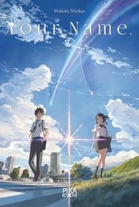 Makoto Shinkai - Your Name..