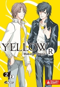 Makoto Tateno - Yellow R Tome 2 : .