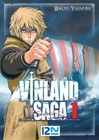 Anglais facile ebook télécharger Vinland Saga Tome 1 par Makoto Yukimura 9782823853919 in French PDF