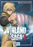 Makoto Yukimura - Vinland Saga Tome 1 : .