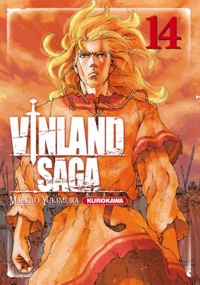 Livres epub téléchargeables gratuitement Vinland Saga Tome 14 FB2 ePub (Litterature Francaise)