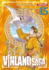 Téléchargements ebook gratuits ipad Vinland Saga Tome 15 9782368522097 par Makoto Yukimura