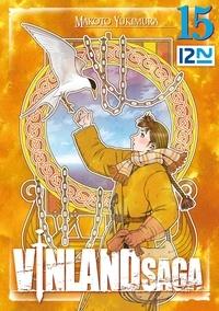 Téléchargements gratuits d'ebooks et de magazines Vinland Saga Tome 15 iBook DJVU (Litterature Francaise) 9782823854053 par Makoto Yukimura
