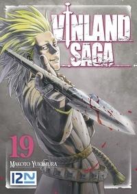 Téléchargement gratuit du livre Vinland Saga Tome 19 par Makoto Yukimura 9782823864168