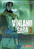 Makoto Yukimura - Vinland Saga Tome 2 : .