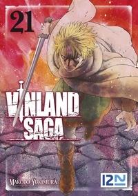 Makoto Yukimura - Vinland Saga Tome 21 : .