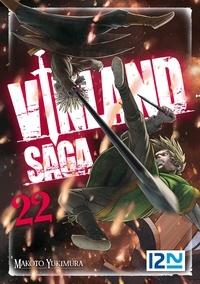 Makoto Yukimura - Vinland Saga Tome 22 : .