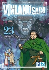 Makoto Yukimura - Vinland Saga Tome 23 : .